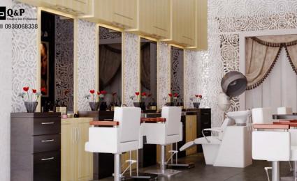 Nội Thất Beauty Salon Trang Nguyen