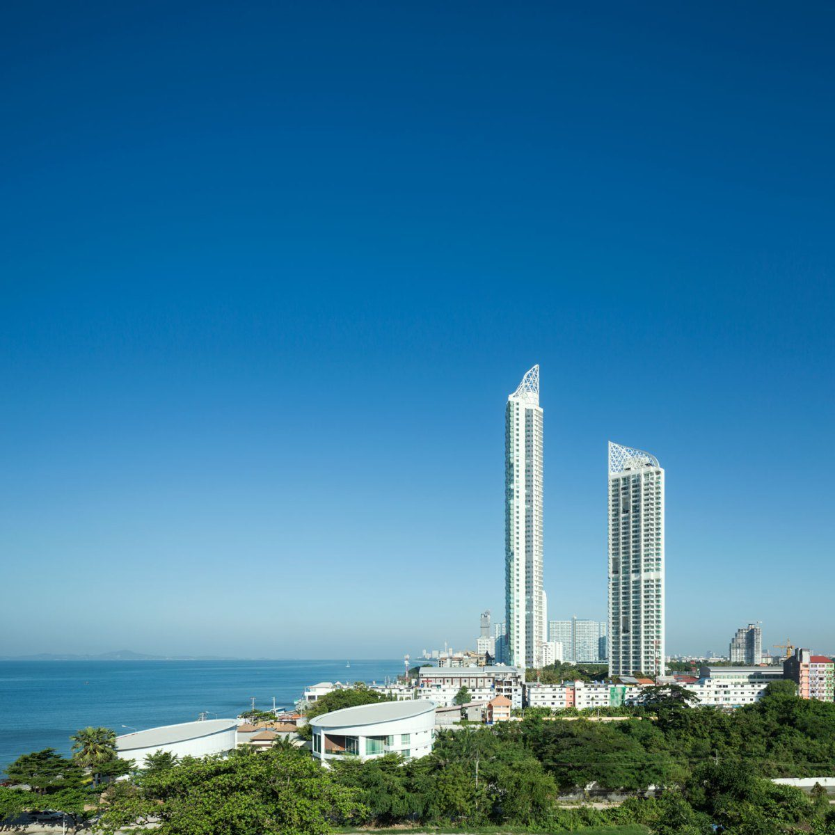 pattaya-luxury-condo