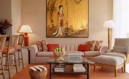 6 cách trang trí nhà ở ấn tượng theo phong cách Á Đông