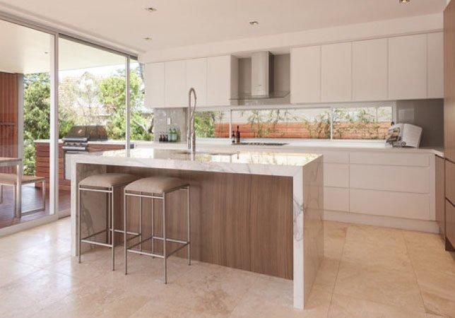 thiet ke nha bep 3 Một số tiêu chuẩn cần lưu ý khi thiết kế nhà bếp. qpdesign
