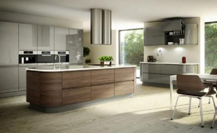 Một số tiêu chuẩn cần lưu ý khi thiết kế nhà bếp.