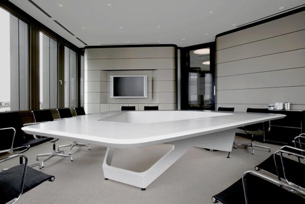thiet ke van phong 4 Các tiêu chí thiết kế nội thất văn phòng làm việc. qpdesign