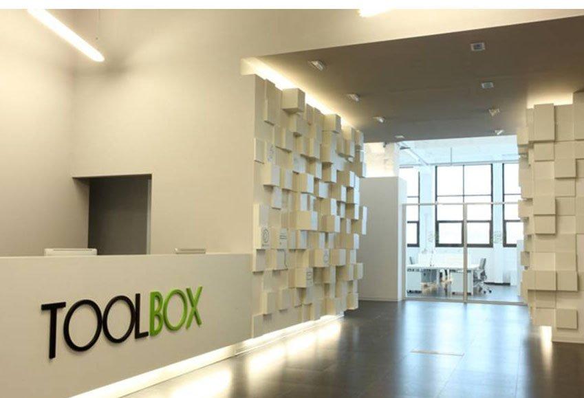 thiet ke van phong 6 Các tiêu chí thiết kế nội thất văn phòng làm việc. qpdesign