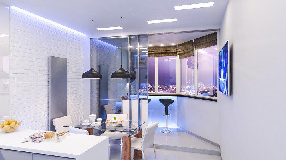 white wall ideas 10 mẫu nhà bếp hiện đại cho những người thích nấu nướng (P2) qpdesign