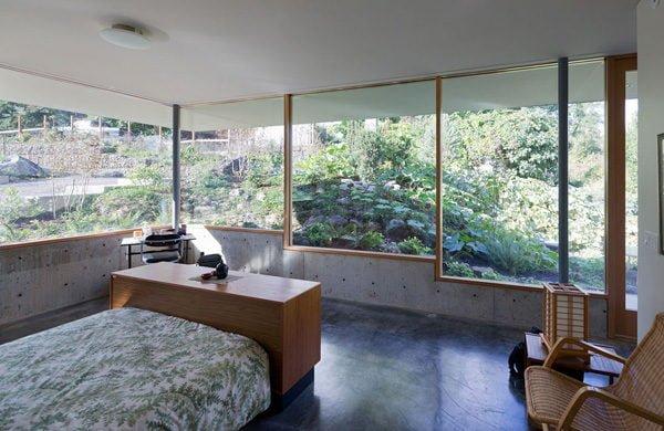 biet thu hien dai 1111 Biệt thự vườn tuyệt đẹp tại Mỹ qpdesign