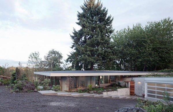 biet thu hien dai 120 Biệt thự vườn tuyệt đẹp tại Mỹ qpdesign