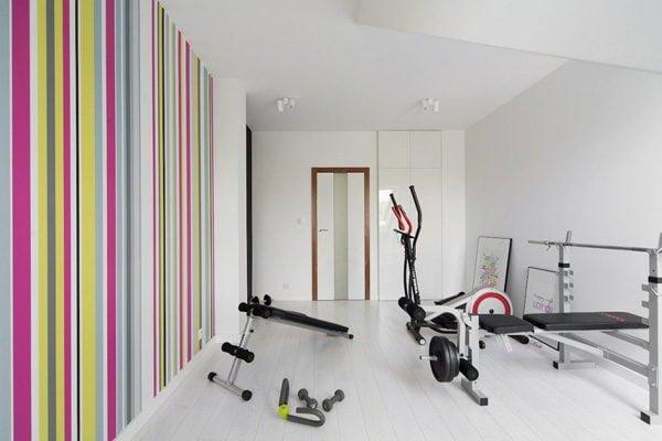 biet thu hien dai 132 Biệt thự phong cách minimalism tại Ba Lan qpdesign