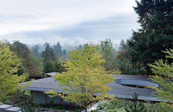 biet thu hien dai 37 Biệt thự vườn tuyệt đẹp tại Mỹ qpdesign