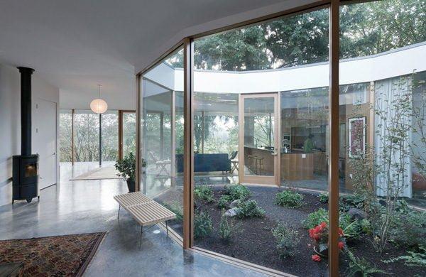 biet thu hien dai 47 Biệt thự vườn tuyệt đẹp tại Mỹ qpdesign