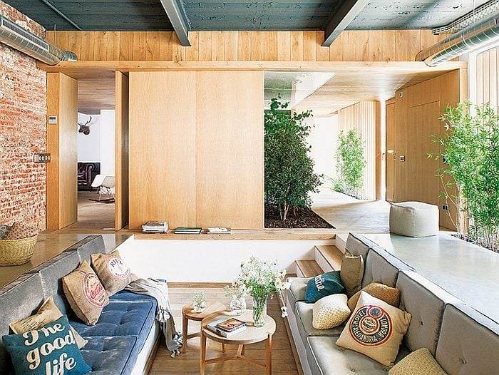 biet thu loft style 1