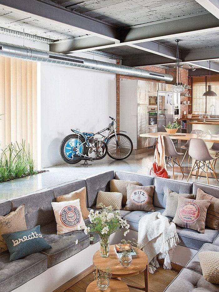 biet thu loft style 3