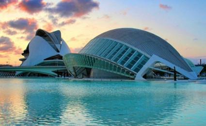 12 công trình xây dựng đẹp nhất thế giới