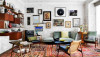Thiết kế nội thất theo phong cách Bohemian