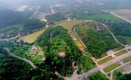 Quần thể di tích Đền Hùng – Phú Thọ