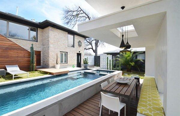 thiết kế hồ bơi 12 20 mẫu thiết kế hồ bơi tại nhà đẹp lung linh qpdesign