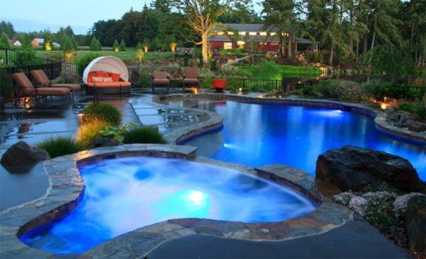 thiết kế hồ bơi 13