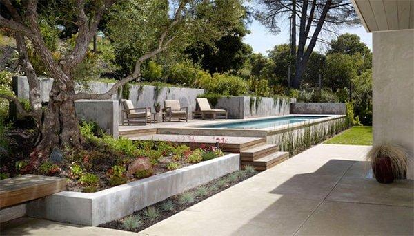 thiết kế hồ bơi 15