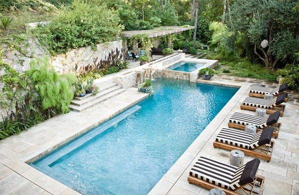thiết kế hồ bơi 16 20 mẫu thiết kế hồ bơi tại nhà đẹp lung linh qpdesign