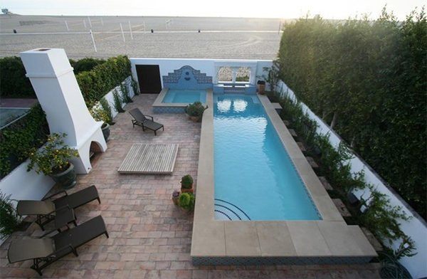thiết kế hồ bơi 17 20 mẫu thiết kế hồ bơi tại nhà đẹp lung linh qpdesign