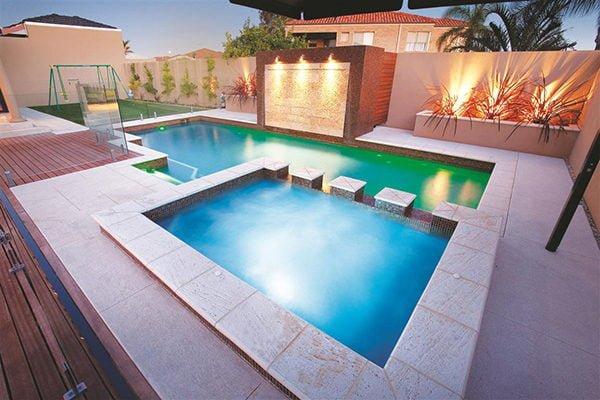thiết kế hồ bơi 2 20 mẫu thiết kế hồ bơi tại nhà đẹp lung linh qpdesign