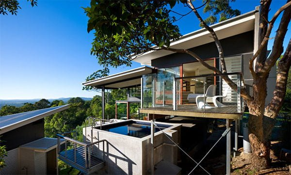 thiết kế hồ bơi 3