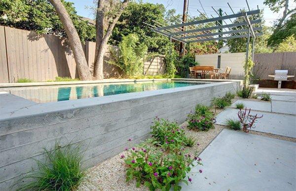 thiết kế hồ bơi 4 20 mẫu thiết kế hồ bơi tại nhà đẹp lung linh qpdesign