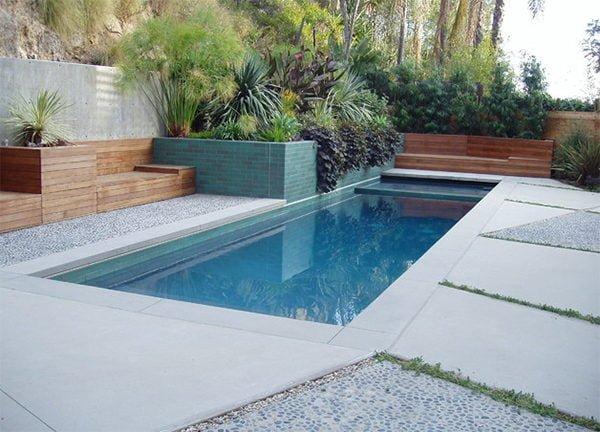 thiết kế hồ bơi 8