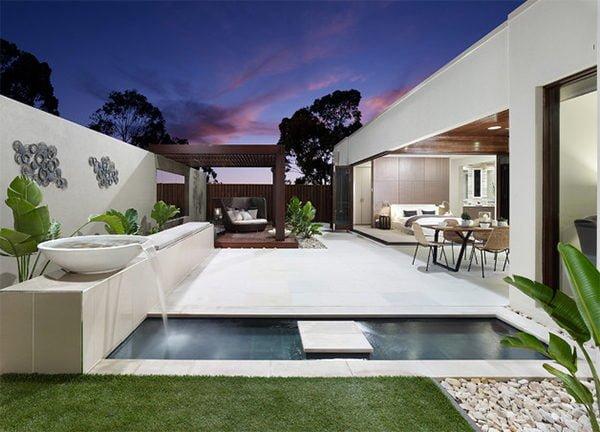 thiết kế hồ bơi 9 20 mẫu thiết kế hồ bơi tại nhà đẹp lung linh qpdesign