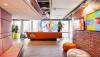Văn phòng độc đáo của Google ở Amsterdam