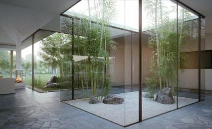 20 thiết kế vườn tiểu cảnh cho ngôi nhà của bạn