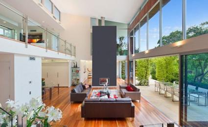 The Wahroonga House: Biệt thự đẹp và đẳng cấp tại Úc