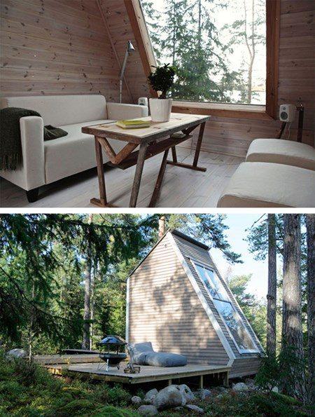 1011 Những ngôi nhà mini với thiết kế độc đáo qpdesign