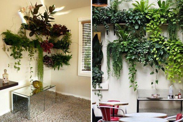 113 Một số ý tưởng làm vườn treo độc đáo cho ngôi nhà của bạn qpdesign