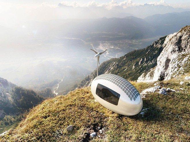 212 Ngôi nhà thông minh và tiện nghi cho tương lai qpdesign