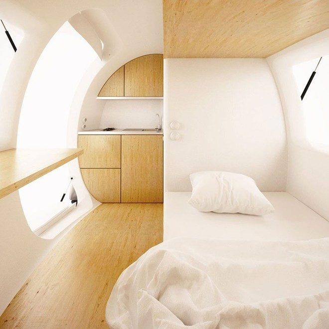 312 Ngôi nhà thông minh và tiện nghi cho tương lai qpdesign