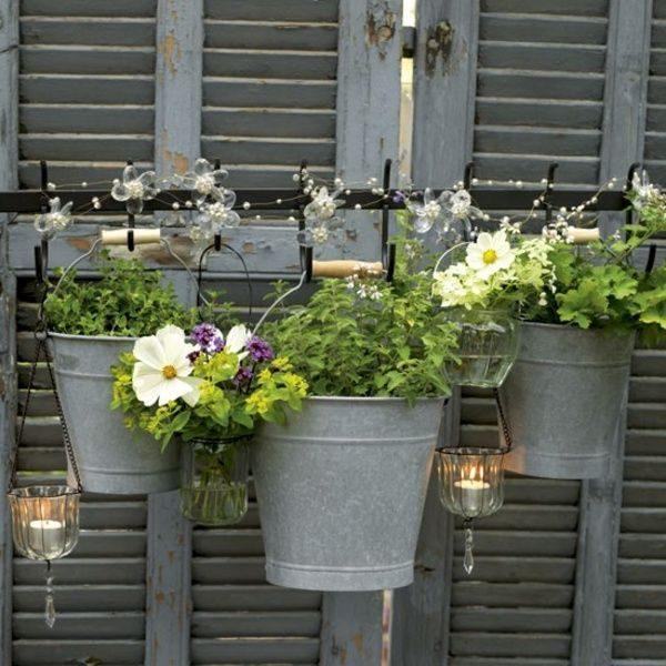 69 Trồng rau để làm đẹp sân vườn qpdesign