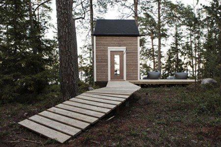 913 Những ngôi nhà mini với thiết kế độc đáo qpdesign