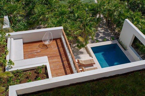 biệt thự nghỉ dưỡng vùng nhiệt đới 10