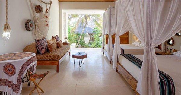 biệt thự nghỉ dưỡng vùng nhiệt đới 8