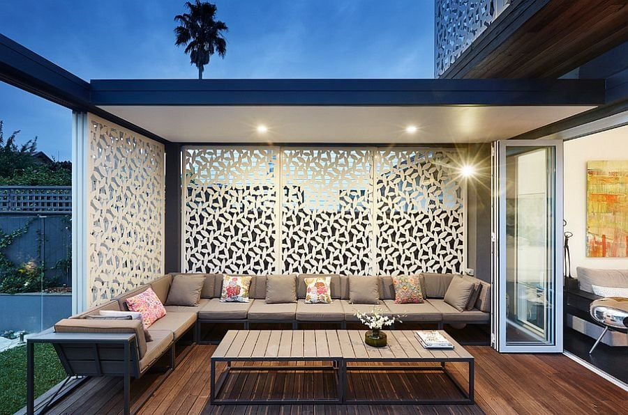ngôi nhà ở Sydney 10