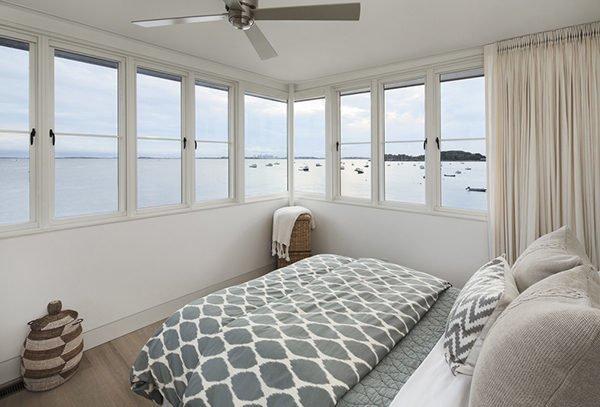 Biệt thự nghỉ dưỡng bằng đá tại Massachusetts