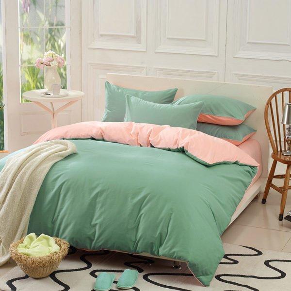 drap giường 1