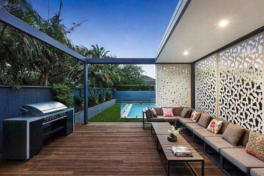 ngôi nhà ở Sydney 11