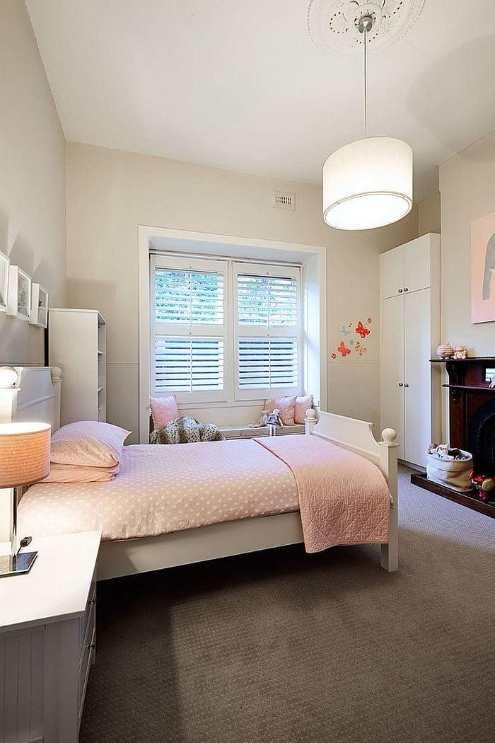 1124 Ngôi nhà kết hợp hai phong cách hiện đại và cổ điển tại Úc qpdesign