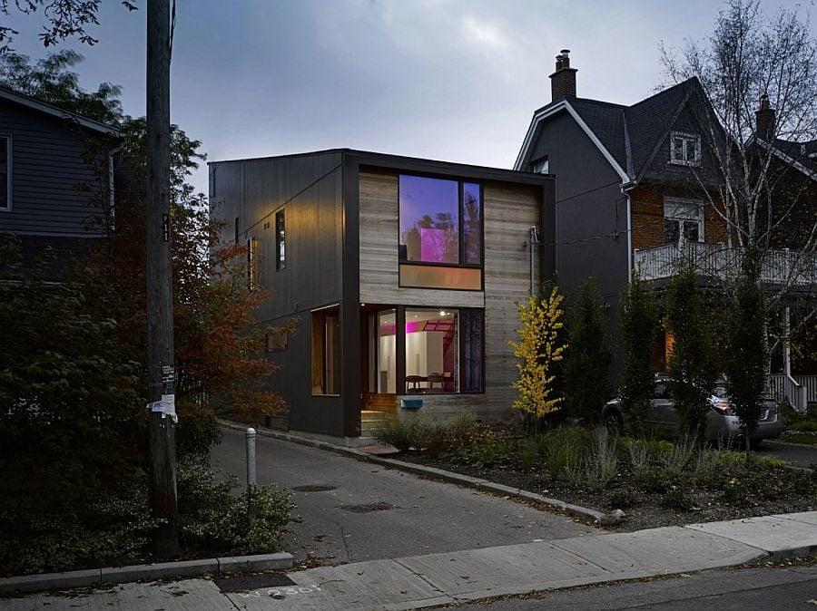 nhà vườn hiện đại 11