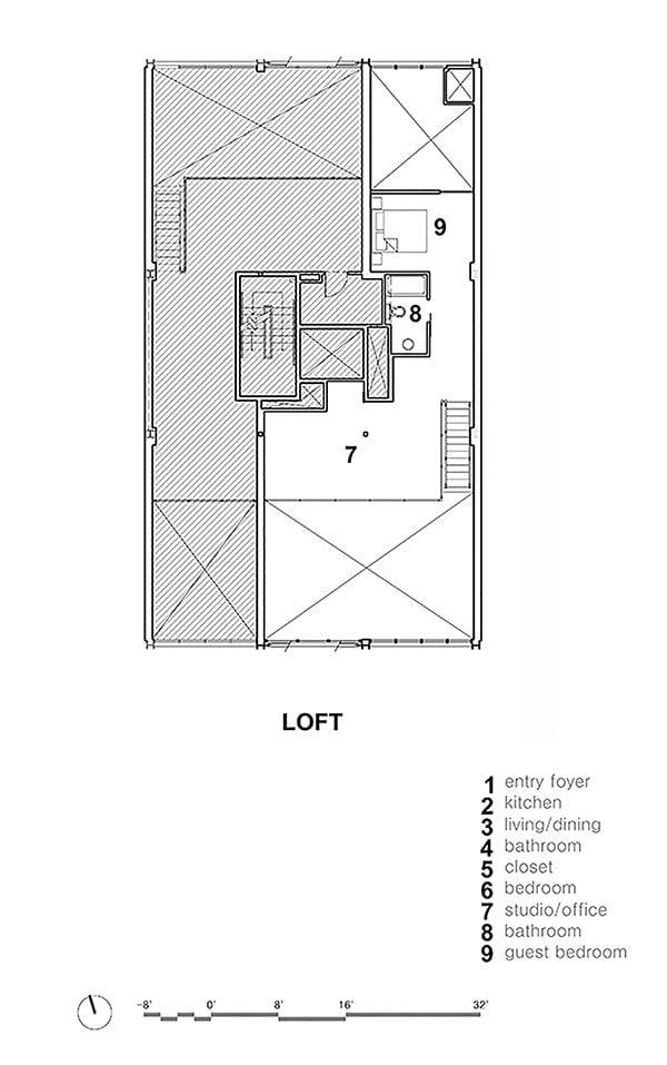 tầng lửng đa năng 11