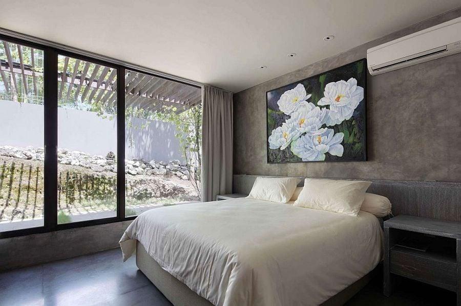 1157 Villa Pecatu Bali: Sự kết hợp hoàn hảo giữa phong cách nhiệt đới và thiết kế hiện đại qpdesign