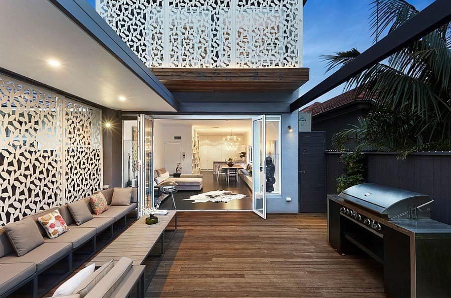 ngôi nhà ở Sydney 12