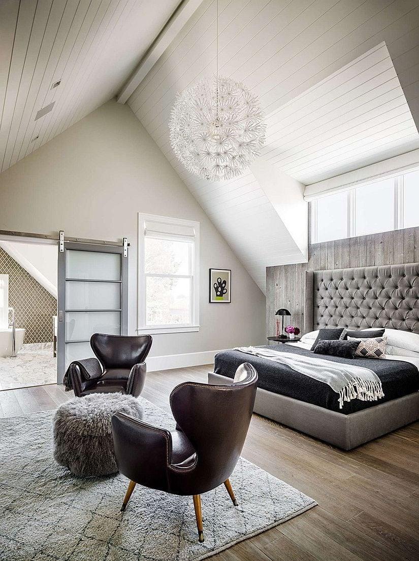 1222 Cải tạo nội thất nhà ở thành một không gian thời thượng qpdesign