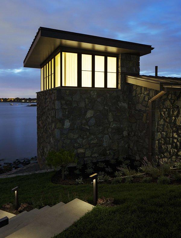 biệt thự nghỉ dưỡng bằng đá 12